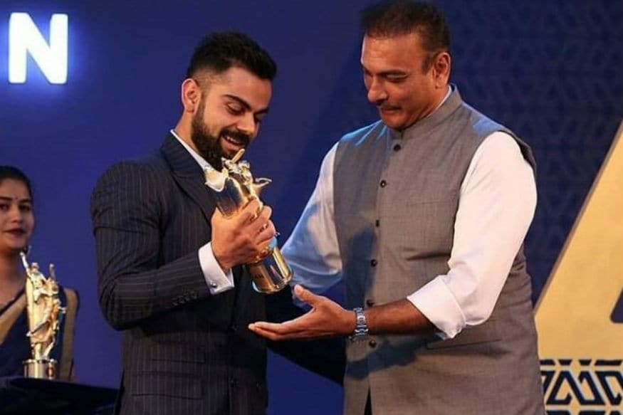 BCCI Awards 2018: Inside Pictures