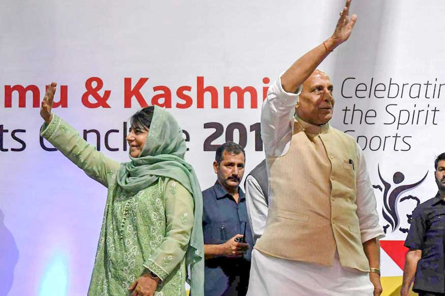 PDP-BJP Divorce: Jammu and Kashmir Has a History of Unstable Coalition