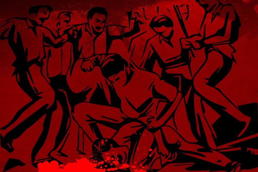 Mob Surrounds Houses of Africans Over Cannibalism, Kidnap Rumours in  Dwarka, Four Rescued: Police
