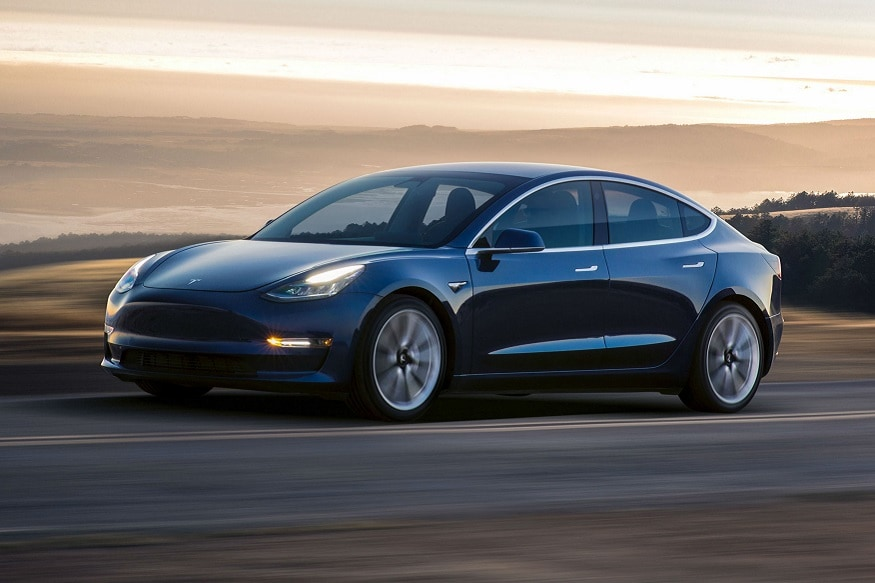 Hackers Awarded $35000, Tesla Model 3 for Exposing Vehicle System Error