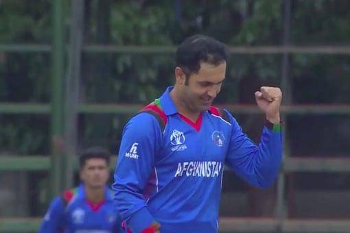 Twitter/ Cricket World Cup