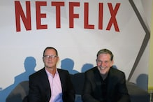 Netflix Fires PR Chief for Dropping the N-Bomb at Staff Meetings