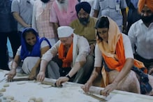 Watch: Nikki Haley Makes Langar and Visits Touristy Places in Delhi