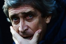 West Ham Manager Manuel Pellegrini Mugged by Armed Robbers in Chile