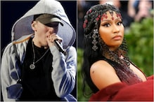 Are They or Are They Not? Eminem Responds to Nicki Minaj Dating Rumour