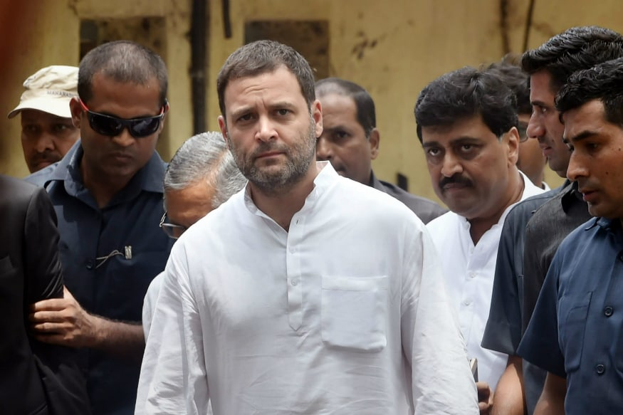 Changes in RTI Act Will Make it Useless, All Indians Must Oppose Move: Rahul Gandhi