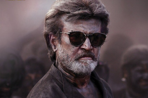 Rajinikanth plays the role of a slumlord-turned-gangster in Kaala.