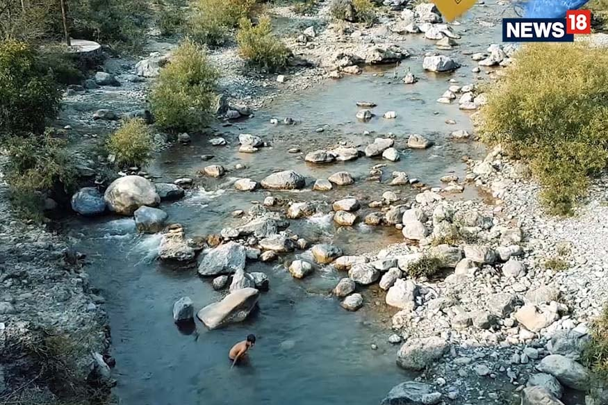 India's Drying Rivers: How can we Save our Rivers from Drying Up feat. Sunderlal Bahuguna