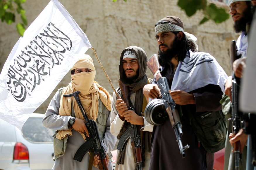 Pakistani Taliban Name New Chief, Confirm Death of 'Maulana Radio' in US Drone Strike