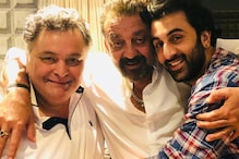 Sanju: Cheers Ranbir! You Don't Know How Proud Your Parents Are, Rishi Kapoor Tweets a Heartfelt Post For Son