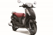 Suzuki Access 125 With Alloy Wheels and Drum Brakes Launched in India at Rs 61,590