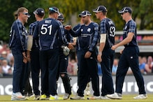 Scotland Beat Netherlands by 115 Runs to Win Series