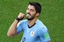 FIFA World Cup 2018: Uruguay Edge Saudi Arabia to Progress — Relive Suarez's Winning Goal