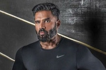 Happy Birthday Suniel Shetty: The Actor's Instagram Posts Prove He is Ageing Backwards, See Pics