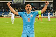 In a First, India to Play Jordan in Football Friendly
