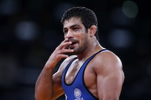 Sports Ministry Sanctions Funds for Sushil Kumar to Train in Georgia