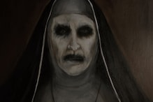 The Nun to Release in India in September