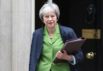 Threshold Not Yet Reached to Trigger Challenge to UK PM May, Says BBC Political Editor