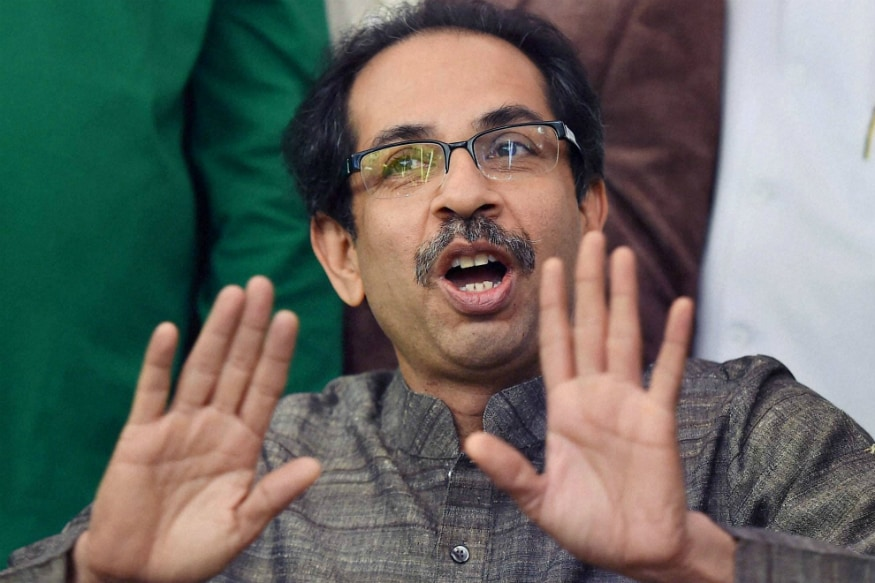 Not Indulging in 'Bayanbaazi': Uddhav Thackeray on PM Modi's Ram Temple Jibe