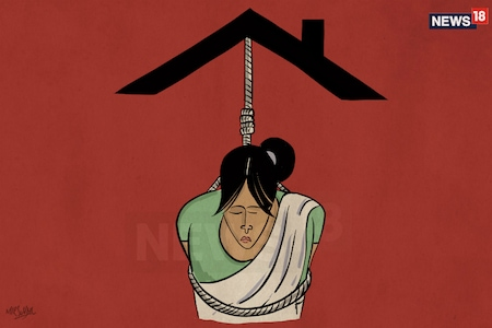 Abuse Against Women: The Real Threat Lies Inside Our Homes