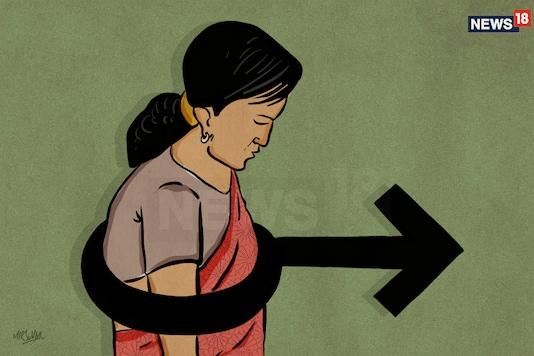 Illustration by Mir Suhail/ News18.com