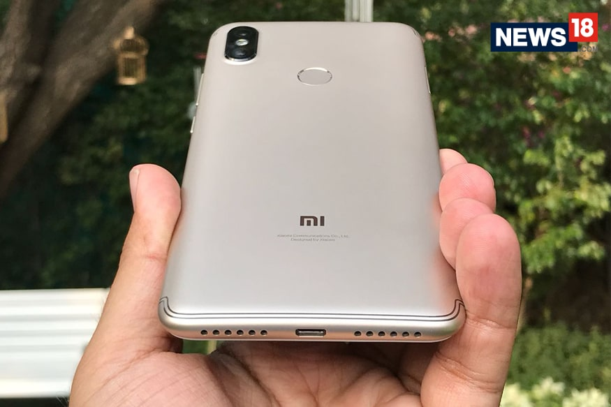 Xiaomi Redmi Y2 With 16MP AI Selfie Camera and Dual Rear