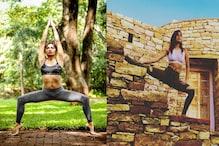 International Yoga Day: Asanas to Combat Stress, Anxiety and Depression