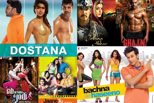 Filmy Birthdays: These 15 Movies Turned 10 This Year