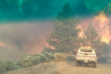 Man Arrested for Starting Colorado Wildfire That Left Hundreds Homeless