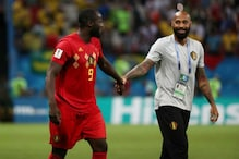 FIFA World Cup 2018: Fearless France Ready to Show Belgium's Henry he Picked Wrong Side