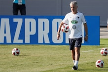 FIFA World Cup 2018: France Coach Didier Deschamps on Brink of History