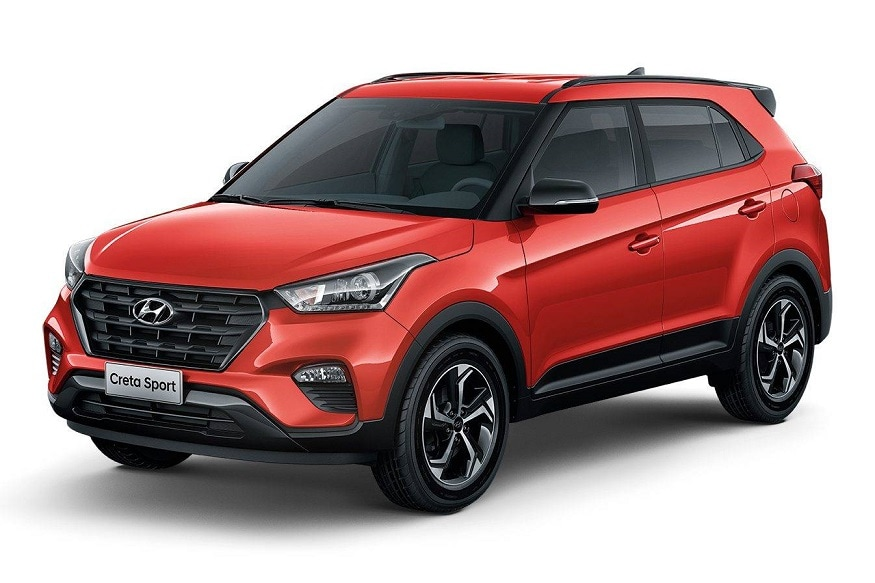 2019 Hyundai Creta Sport Suv Launched Gets New Features News18