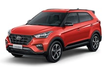2019 Hyundai Creta Sport SUV Launched, Gets New Features