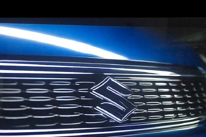 2018 Maruti Suzuki Ciaz Facelift. (Image: TeampBHP)