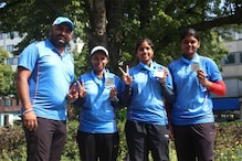 Archery: Indian Women's Compound Team Creates History Ahead of Asian Games