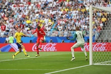 FIFA World Cup 2018: England Enter Semi-finals After Beating Sweden - Relive the Goals