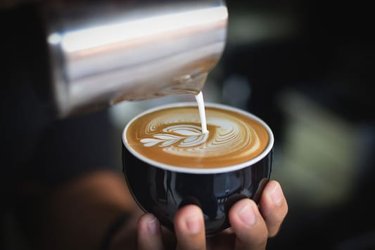 You Add Artificial Sweetener to your Coffee - Artificial sweeteners no doubt add the amazing flavor; however, what they also add to your drink is boat loads of calories. Ditch the artificial sweeteners and opt for vanilla essence, cinnamon, etc.