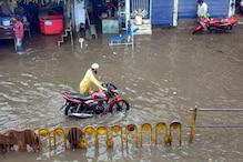 58 killed in Rain-Related Incidents in Uttar Pradesh