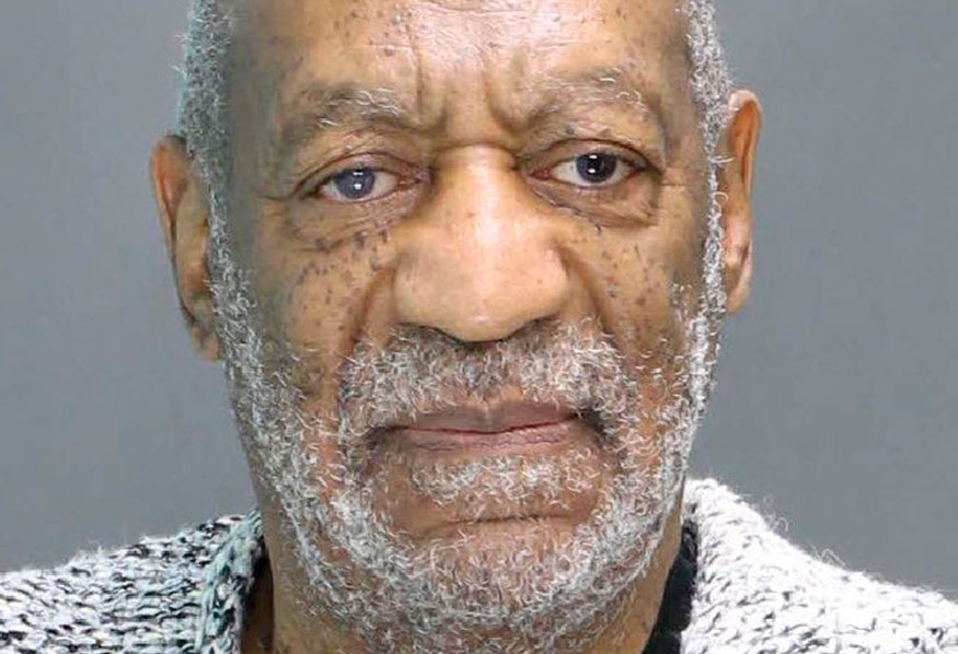 MUGSHOTS: 19 Famous Celebrities Who Have Gone To Jail