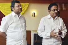 Court Extends Protection from Arrest to Chidambaram, Karti Till Aug 23 in Aircel-Maxis Cases