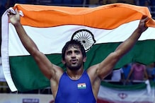 Bajrang Punia Claims Gold at Tbilisi Grand Prix