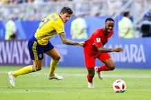 Former England Captain David Beckham Defends Raheem Sterling's Performances