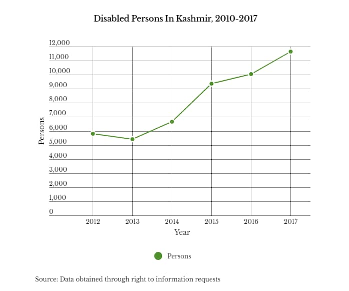 Disabled-Kashmir