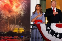 The Fourth of July: United States Independence Day Celebrations