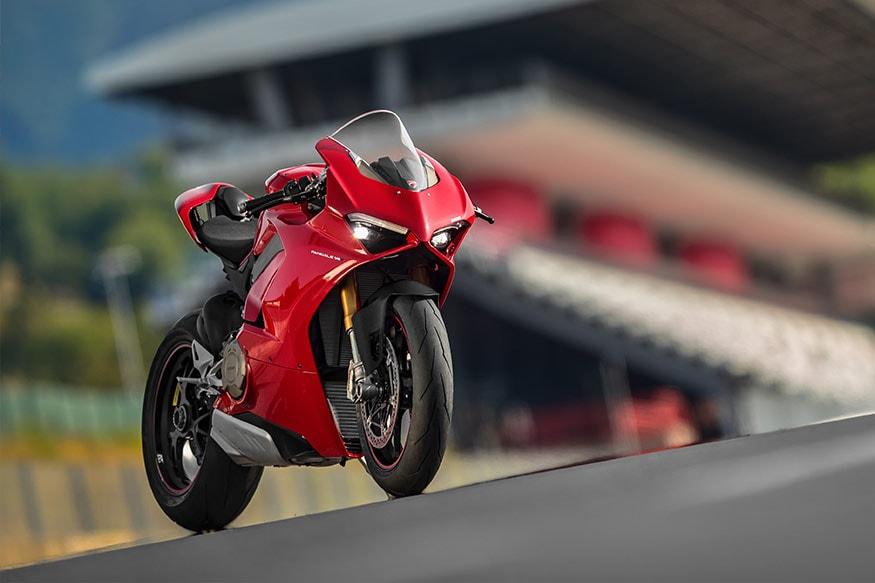 Ducati-Panigale-V4
