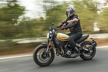 Ducati Scrambler Mach 2.0 Review: More Than Just a Paint Job