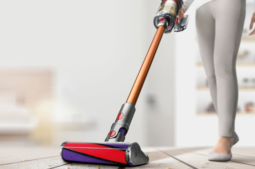 Dyson Pure Cool Purifier And Cyclone V10 Vacuum Cleaner Now in India