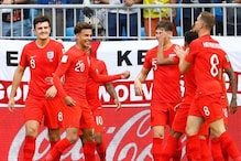 FIFA World Cup 2018: England Sink Sweden to Enter Semi-finals After 28 Years