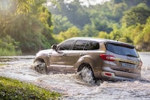 Ford Recalls 22,690 Previous-Generation Endeavour SUV
