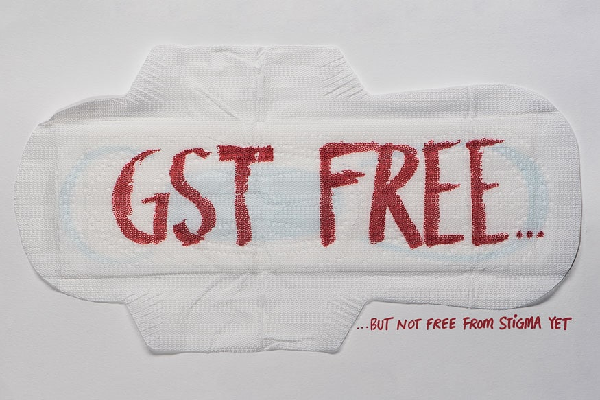 OPINION | Why Removing GST on Sanitary Pads May do Little to